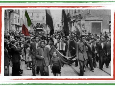 25 aprile Festa della Liberazione: camminata Fragheto-Tavolicci