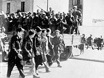 Festa dell'8^ Brigata Garibaldi