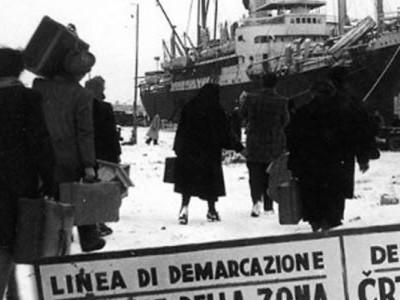 Novecento di confine. L'Istria, le foibe, l'esodo