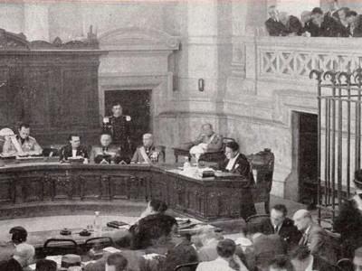 Giustizia fascista. Storia del Tribunale speciale (1926-1943)
