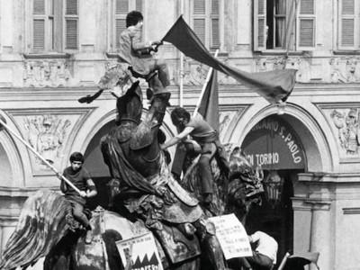 L'Italia di piazza Fontana. Alle origini della crisi repubblicana