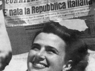Dal fascismo alla Repubblica: quanta continuità?