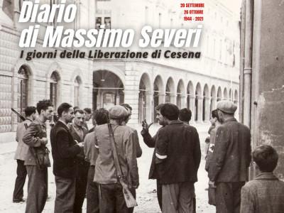 Diario di Massimo Severi. I giorni della Liberazione di Cesena.