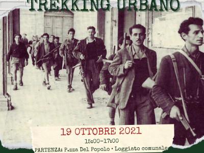 Trekking Urbano sui luoghi della Resistenza a Cesena