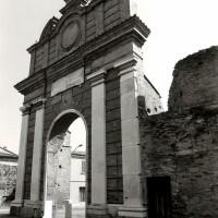 Porta Schiavonia, 1989