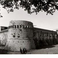 Rocca di Caterina Sforza, 1989
