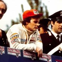 Formula 1, Gilles Villeneuve, Imola, 1986
