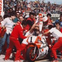 Motociclismo, 1983