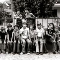 Ca' Ossi, 1977