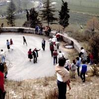 Cronoscalata Predappio-Rocca delle Caminate, 1982