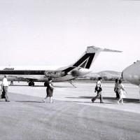 Aeroporto, 1985