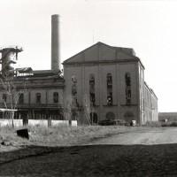 Eridania, 1984