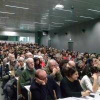 Conferenza Bensoussan