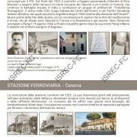 Casa di Elmo Simoncini Stazione Ferroviaria