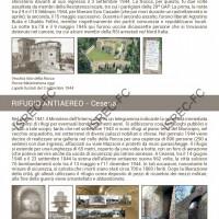 Rocca Malatestiana Rifugio Antiaereo